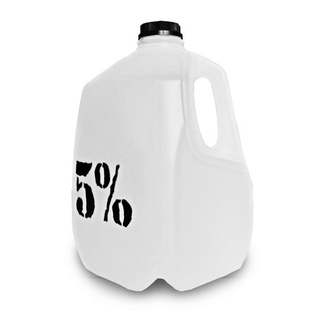 Rich Piana 5% Gallon Jug (3,78l)
