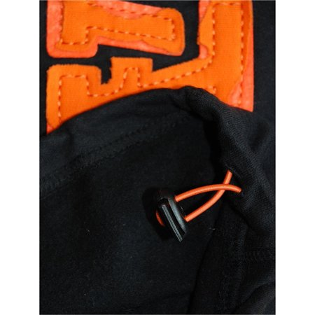 Brachial Sporthose Gym (Schwarz-Orange)