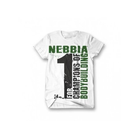Nebbia Bodybuilding T-Shirt BB 1 795