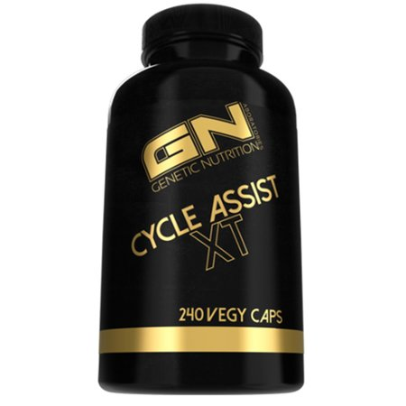 GN Laboratories Cycle Assist XT (240 Kapseln)